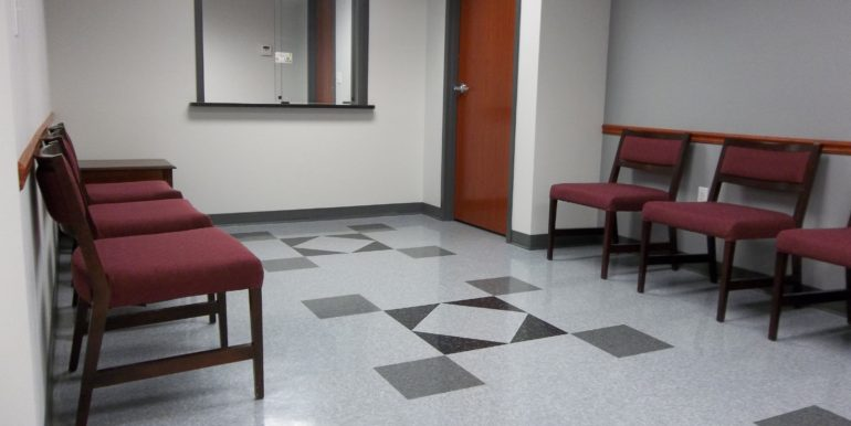 4. Reception Area of Surgical Office (2)