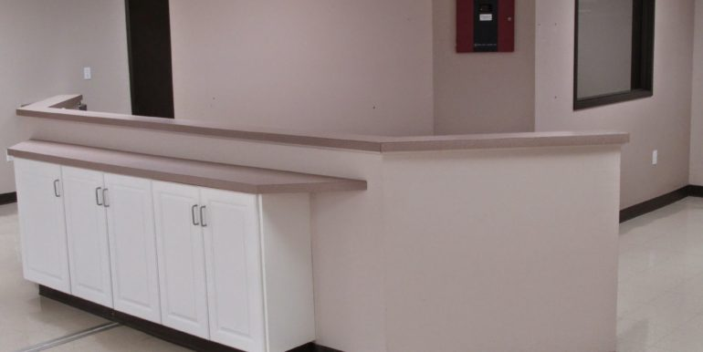 42. Physical Therapy Front Office Area (2)