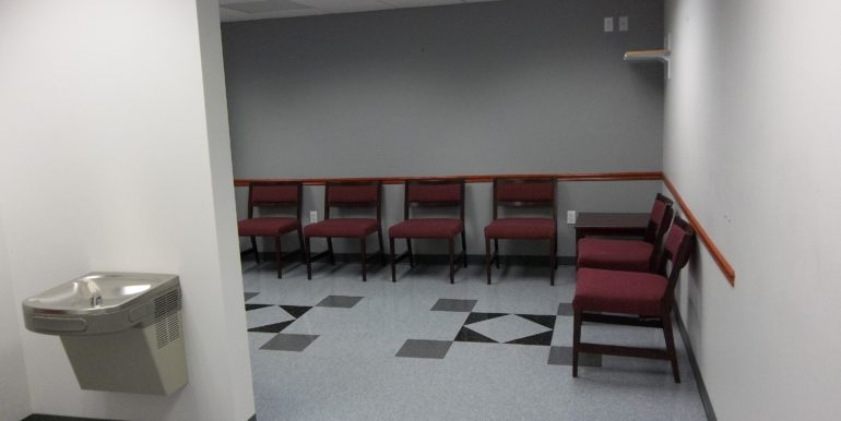 6. Reception Area of Surgical Office (4)