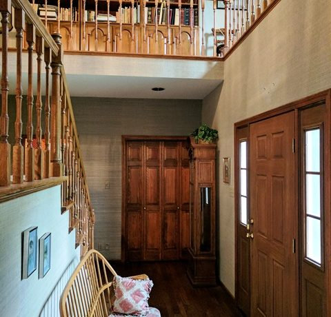 26-Front Entryway